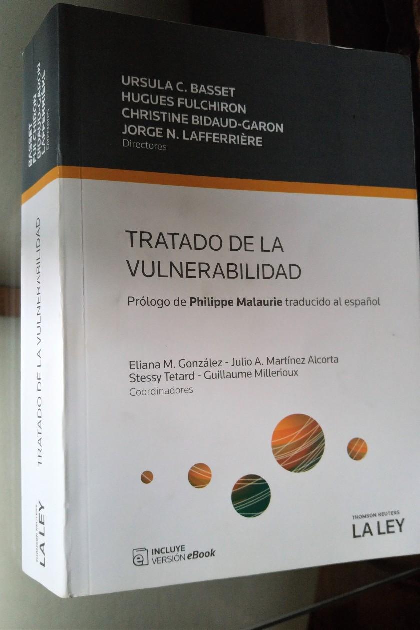 TRATADO DE LA VULNERABILIDAD